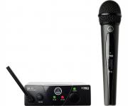 AKG MINI WMS40 вокальная радиосистема с 1-м микрофоном фото 1