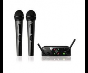 AKG WMS40 MINI2 вокальная радиосистема с 2-мя микрофонами фото 1