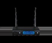 ART SYSTEM AST-922M двухканальная беспроводная микрофонная система фото 1
