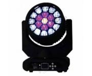 Free Color Светодиодная LED голова B-EYE 1915 фото 1