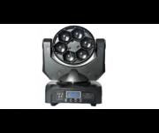 Free Color Светодиодная LED голова Mini B-EYE 610 фото 1