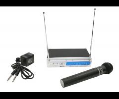 PEAVEY PV-1 U1 Одноканальная система с ручным микрофоном фото 1