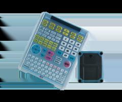 Силиконовый чехол для расширенного пульта ДУ (AST-50 и AST Mini) фото 1