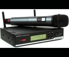 SENNHEISER XSW 35 Вокальная радиосистема фото 1
