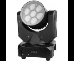Pro Lux Светодиодная LED голова Mini B-EYE 710 фото 1
