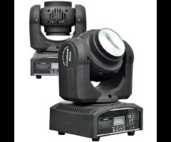 Pro Lux Double BEAM 210 Светодиодная LED голова фото 1