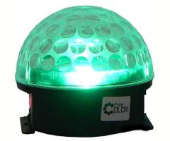 Free Color LED прибор BALL61 фото 1