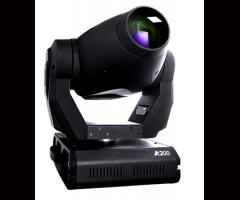 Free Color Светодиодная LED голова K200 фото 1
