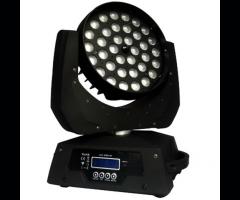 Free Color Светодиодная LED голова W3618 фото 1