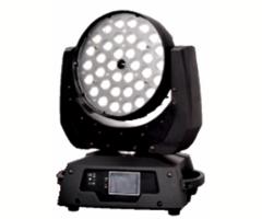 Free Color W3610-ZOOM Светодиодная LED голова фото 1