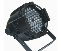 Free Color P543RGBW Светодиодный LED прожектор фото 1