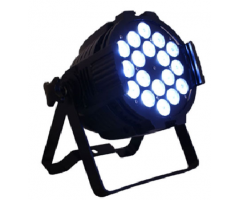 Free Color P1810 Светодиодный LED прожектор фото 1