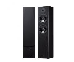 Yamaha NS-F51 Black напольная акустическая система фото 1