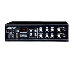 ABK PA2210 Цифровой микширующий усилитель фото 1