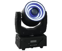Free Color AK75 Светодиодная LED голова фото 1