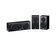Yamaha NS-P150 Black акустическая система фото 1