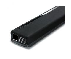 Yamaha YAS-306 Black Цифровой звуковой проектор фото 1