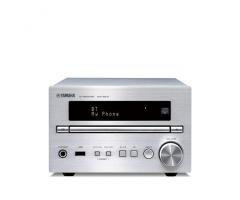 Yamaha CRX-B370 CD-ресивер фото 1