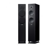 Yamaha NS-F150 Black акустическая система фото 1