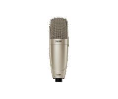SHURE KSM32/SL Микрофон фото 1