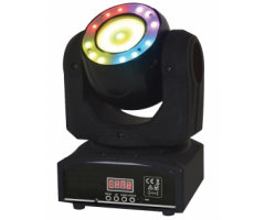 Free Color MINI BEAM 60 HALO Светодиодная LED голова фото 1