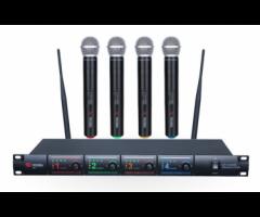 VOLTA US-4 Беспроводная микрофонная система фото 1