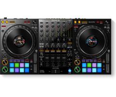 PIONEER DDJ-1000 Контроллер DJ фото 1