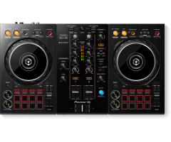 PIONEER DDJ-400 Контроллер DJ фото 1