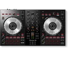 PIONEER DDJ-SB3 Контроллер DJ фото 1