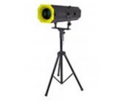 Free Color FS330 Следящий прожектор на лампе фото 1