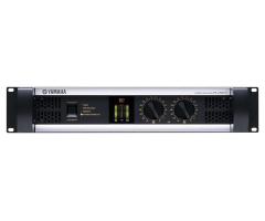 Yamaha PC6501N Усилитель мощности фото 1