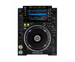 PIONEER CDJ-2000NXS2 CD-Проигрыватель фото 1
