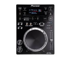 PIONEER CDJ-350 CD-Проигрыватель фото 1