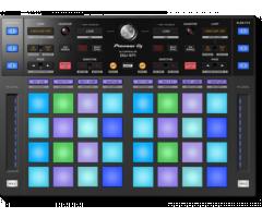 PIONEER DDJ-XP1 DJ-Контроллер фото 1