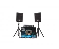 Peavey Audio Performer Pack Портативная акустическая двухполосная система фото 1