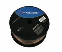 Accu Cable AC-SC2-1,5/100R Кабель акустический фото 1