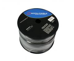 Accu Cable AC-SC2-2,5/100R-B Кабель акустический фото 1