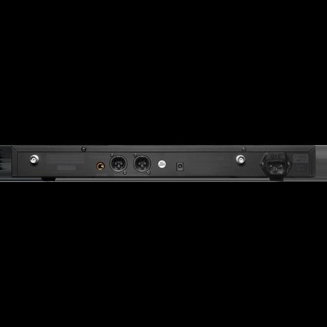 ART SYSTEM AST-921M Двухканальная беспроводная микрофонная система фото 3