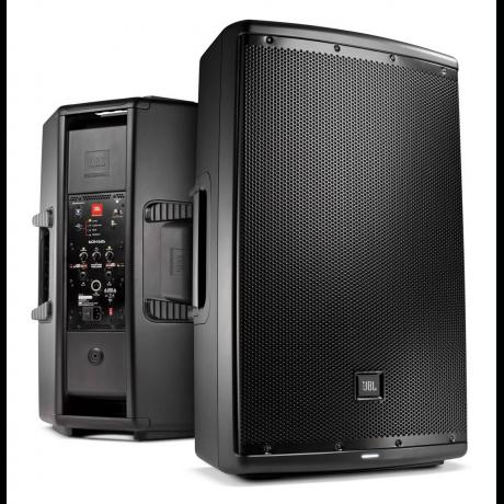 JBL EON612 Активная акустическая система фото 1
