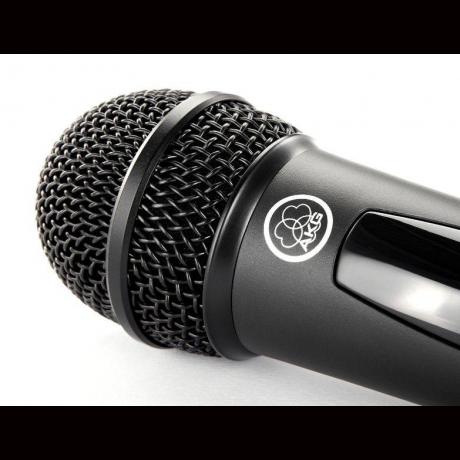 AKG MINI WMS40 вокальная радиосистема с 2-мя микрофонами фото 2