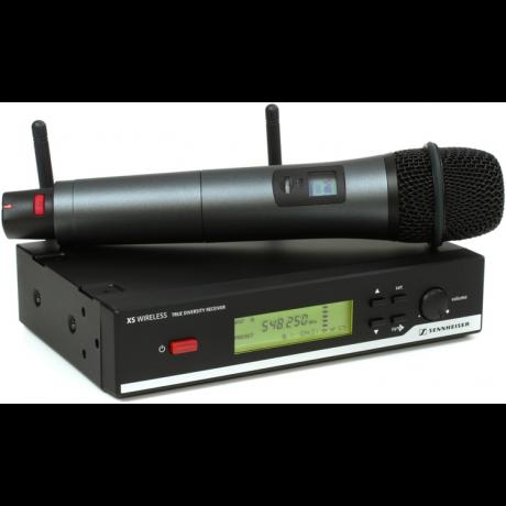 SENNHEISER XSW 65 Вокальная радиосистема фото 1