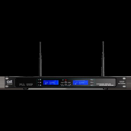 ART SYSTEM AST-921M Двухканальная беспроводная микрофонная система фото 2