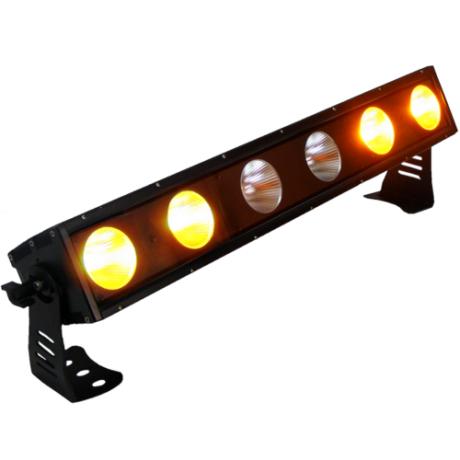 Pro Lux MATRIX BAR 6 Светодиодный LED прожектор фото 1