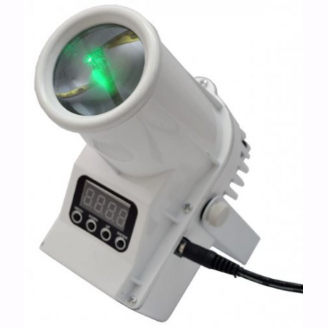 Free Color PS110RGBW LED пинспот фото 1