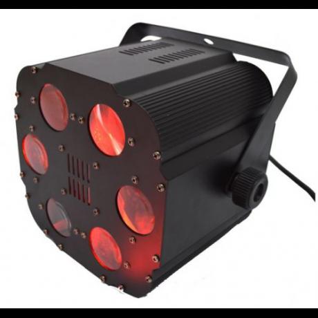 Free Color LED прибор MBL110 фото 1