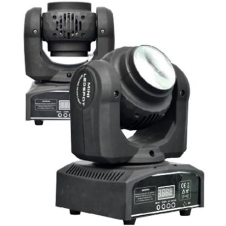Pro Lux Светодиодная LED голова Double BEAM 210 фото 1