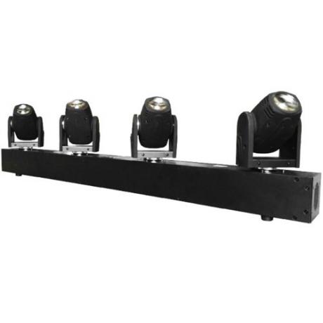 Pro Lux BLH 410 Светодиодная LED голова фото 1