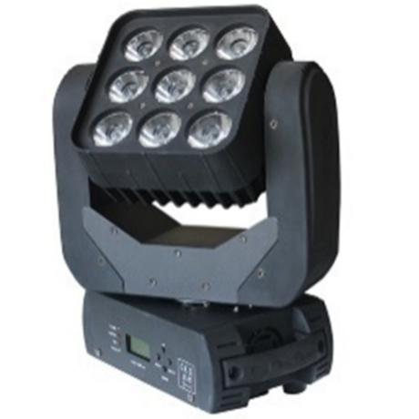 Pro Lux LUX LED 912 MATRIX Светодиодная LED голова фото 1