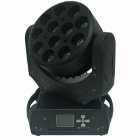 Pro Lux Светодиодная LED голова LUX LED 1215 фото 1