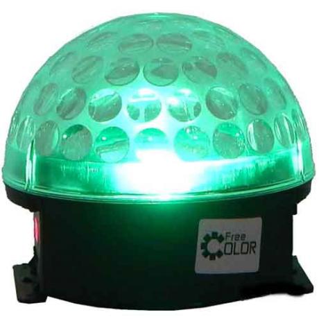 Free Color BALL61 LED прибор фото 1